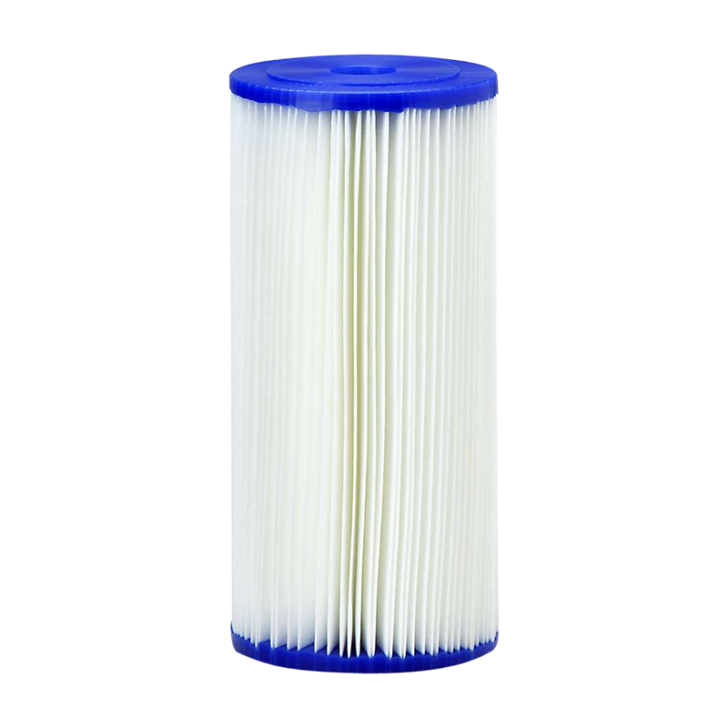 Sediment Filter 10 X 4 5 Pleated 20 Micron Water